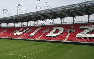 Komentarz: Stadion Widzewa za ładny dla kibiców ŁKS-u?