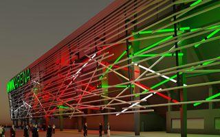 Niemcy: WWK Arena wypięknieje w nowym sezonie