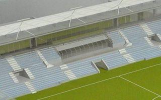 Radom: Stadion Radomiaka oficjalnie w budowie