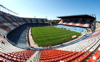 Madryt: Stopniowe pożegnanie z poczciwym Calderón