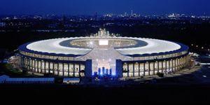 Berlin: Jednak przebudują Olympiastadion na piłkarski?