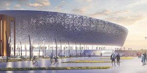 Rosja: Zenit zbuduje sobie drugi stadion?