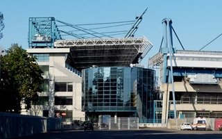 Kraków: Miasto pozwało Wisłę za stadionowe długi