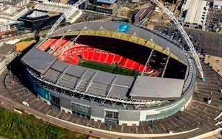 Londyn: Naprawa Wembley może potrwać jeszcze 10 lat