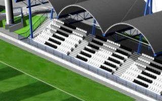 Nowy Sącz: Koncepcja stadionu w przyszłym tygodniu