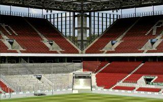 Kolonia: Rozbudowa, nowy stadion, a może... Igrzyska Olimpijskie?