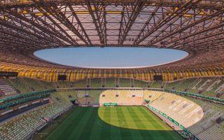 Finały europejskich pucharów: Gdańsk kandydatem do Superpucharu UEFA