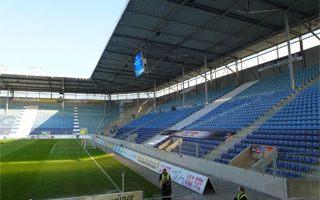 Niemcy: Magdeburg przebuduje stadion, by kibice mogli skakać
