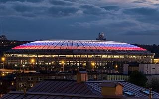 Moskwa: Łużniki gotowe, ale jeszcze bez meczu
