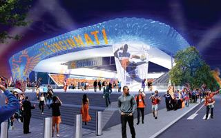 Nowy projekt: FC Cincinnati obiecuje wiele