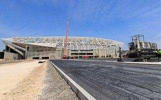 Madryt: Fortuna na dojazdy do Wanda Metropolitano