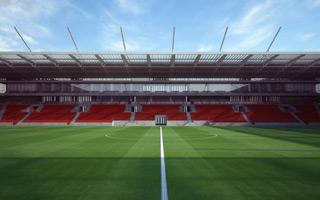 Turcja: Stadion z parkiem na dachu ma wykonawcę