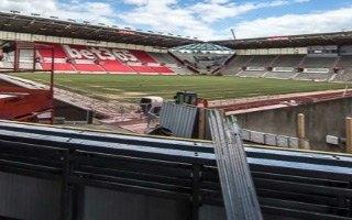 Anglia: Dokładnie 2 miesiące do otwarcia w Stoke
