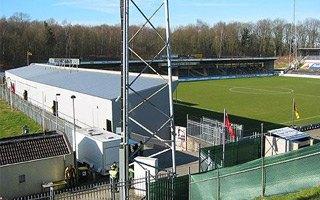 Holandia: Venlo awansowało i znów ma kłopot ze stadionem