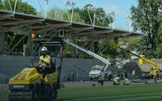 Lublin: Stadion lekkoatletyczny będzie gotowy we wrześniu