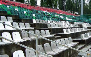 Sosnowiec: Stadion Ludowy czeka częściowa rozbiórka