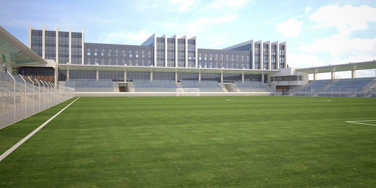 """Nowy projekt: """"Ludwinowskie Lwy"""" budują nowy dom"""