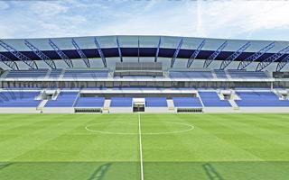 Płock: Orlen pomoże w budowie stadionu?