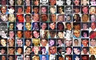 Anglia: 6 aktów oskarżenia za Hillsborough