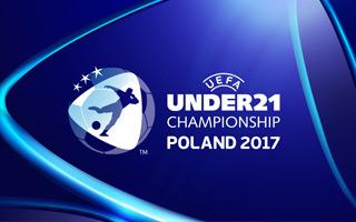 Euro 2017: Prawie ćwierć miliona widzów!