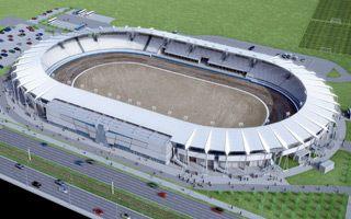 Łódź: Nie będzie szerszego dachu nad stadionem Orła