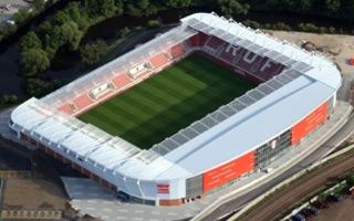 """Anglia: """"Chochliki"""" dostaną stadion na 12 tysięcy!"""