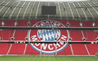 Monachium: Sporo zmian na Allianz Arenie