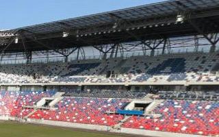 Zabrze: Będzie komplet na start Ekstraklasy