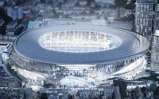 Londyn: Hewlett Packard zinformatyzuje stadion Tottenhamu