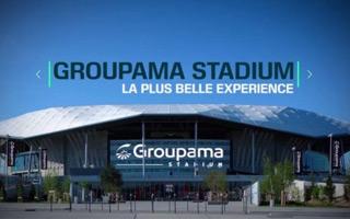 Lyon: Umowa podpisana – Olympique gra na Groupama Stadium