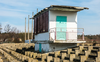 Olsztyn: Do końca roku poznamy koncepcję mniejszego stadionu?