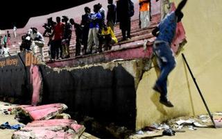 Afryka: Kolejna tragedia, tym razem w Dakarze