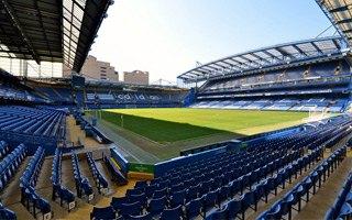 Londyn: Chelsea zamierza dogonić Legię Warszawa