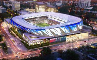 Nowy projekt: Tak bardzo chcą piłki w Karolinie Północnej