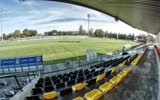 Nowy Sącz: Stadion dla Sandecji? Nie tak szybko...