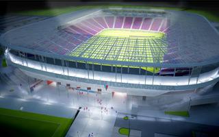 Szczecin: Przetarg na stadion przed końcem wakacji?