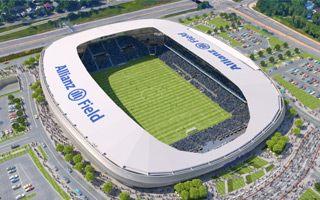 USA: Allianz podpisuje umowę na ósmy stadion