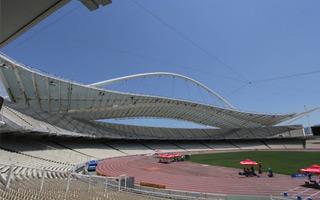 Ateny: Tyczkarz pozywa rząd za zły stan stadionu