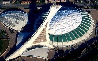 Montreal: Stadion Olimpijski schronieniem dla uchodźców