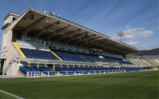 Bergamo: Atalanta oficjalnie kupuje swój stadion