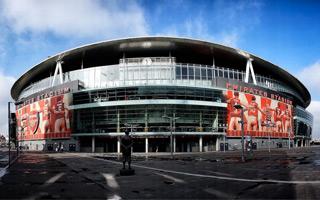 Londyn: Arsenal jako pierwszy korzysta tylko z odnawialnej energii