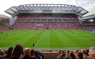 Liverpool: Anfield odmienione tego lata