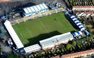 Bristol: Rovers porzucają plan budowy stadionu, zostają u siebie