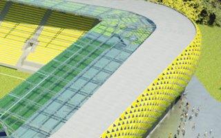 Katowice: SARP przeprowadzi konkurs na koncepcję stadionu