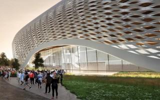 Nowy projekt: Wreszcie stadion dla Christchurch?