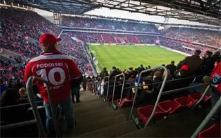 Kolonia: Rozbudowa 1. FC Köln mało prawdopodobna