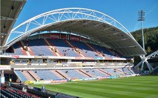 Anglia: Kibice proszą Huddersfield o rozbudowę stadionu