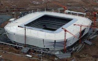 Rosja 2018: Ciężko będzie utrzymać stadion w Kaliningradzie