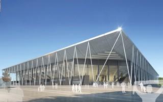 Nowy projekt: Tak wygląda najnowszy stadion Bundesligi