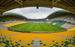 Francja: Kita jednak zbuduje nowy stadion w Nantes?